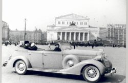 ГАЗ 67 1943 года
