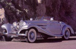 ЗИС 6 1938 года