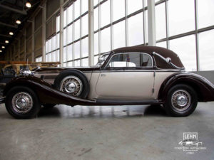 Horch 853 1936