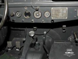 Horch 901 Typ 40 kfz.16 1941 года