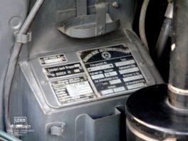 Mercedes-Benz L1500A 1941 года