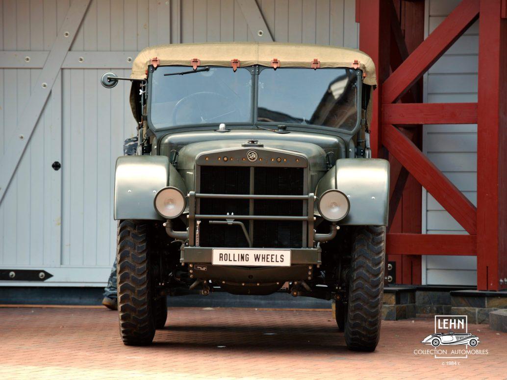 Spa TL-37 1939 фотография