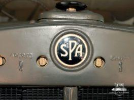 Spa TL-37 1939 года