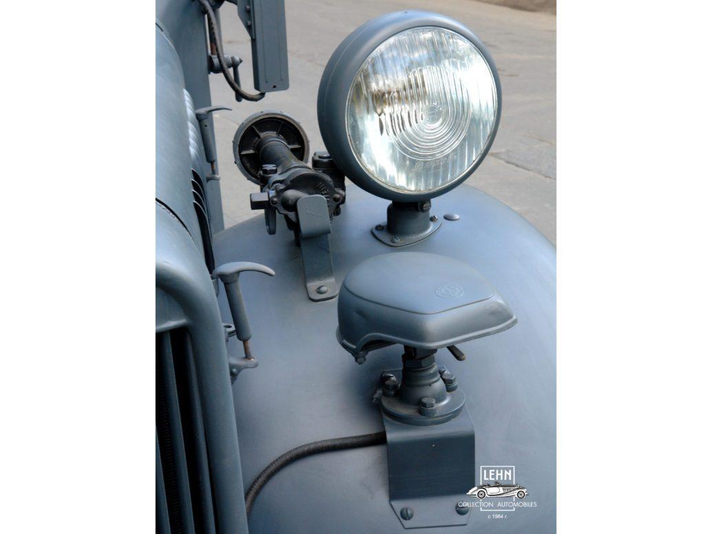 BMW 325 1937 фотография