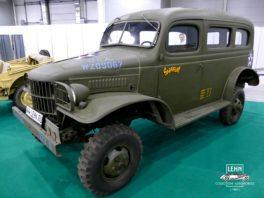 Dodge WC-17 1941 фотография