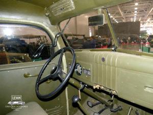 Dodge WC-17 1941 года