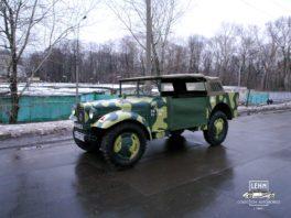 Latil M7 T1 1939 года - характеристики, цена, купить в России