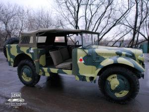 Latil M7 T1 1939 года