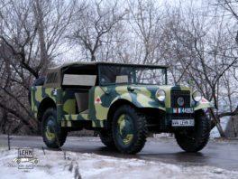 Технические характеристики Latil M7 T1 1939 г.