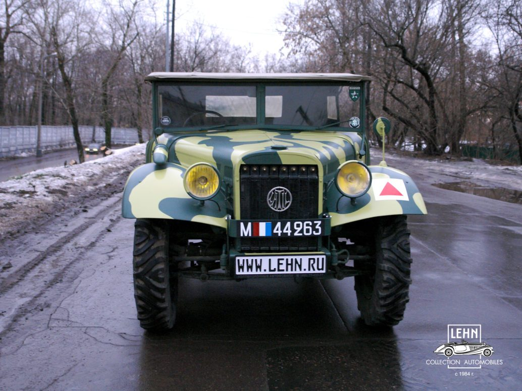 Latil M7 T1 1939 фотография