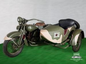 Rikuo Type 97 1939 года