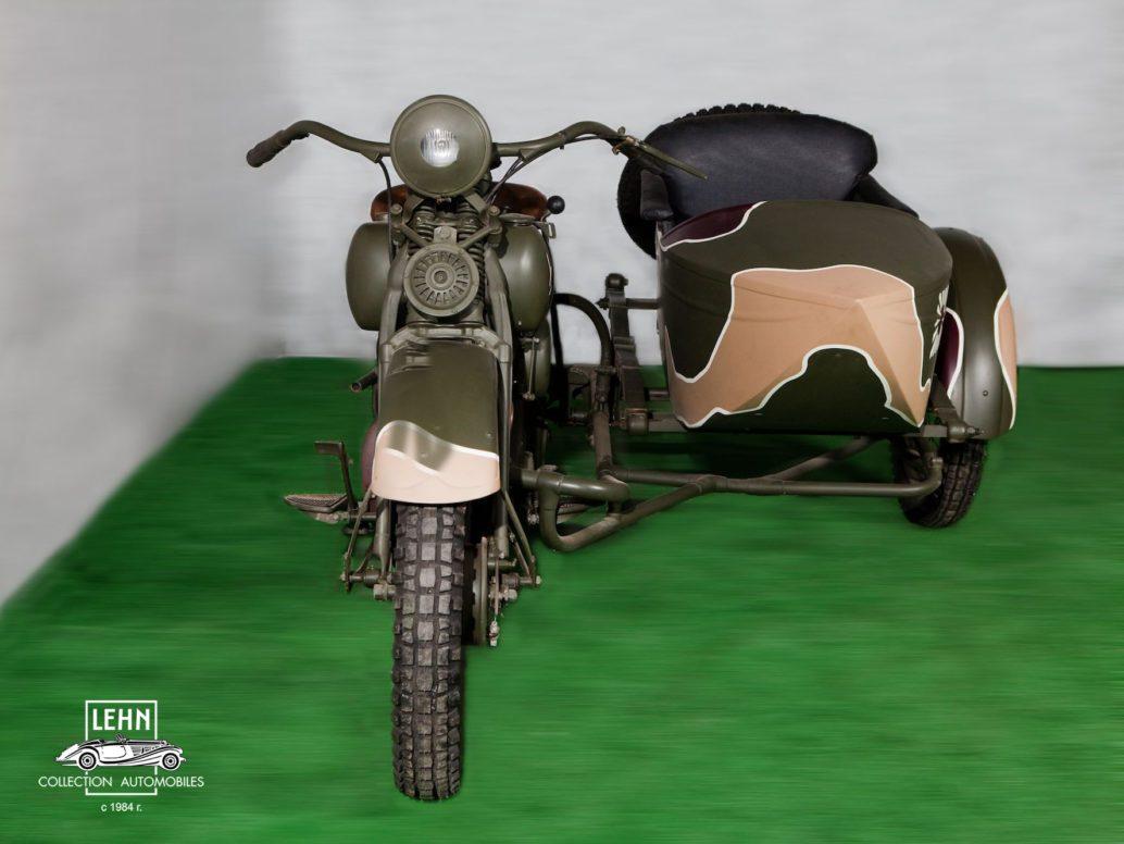 Rikuo Type 97 1939 фотография