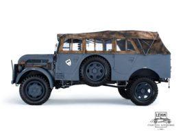 Steyr 2000A 1944