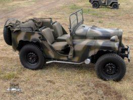 ГАЗ 64 1941 года- характеристики, цена, купить в России