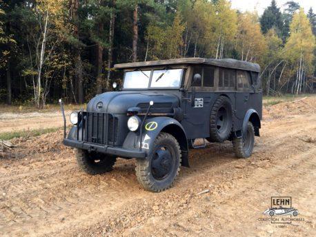 Steyr 1500A 1943 года