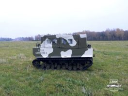 Weasel M29 1944 года - цена, описание, фото, характеристики
