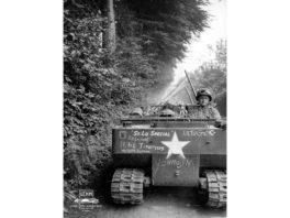 Weasel M29 1944